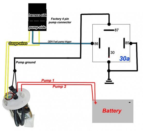 Dayton 6a859 Wiring Diagram