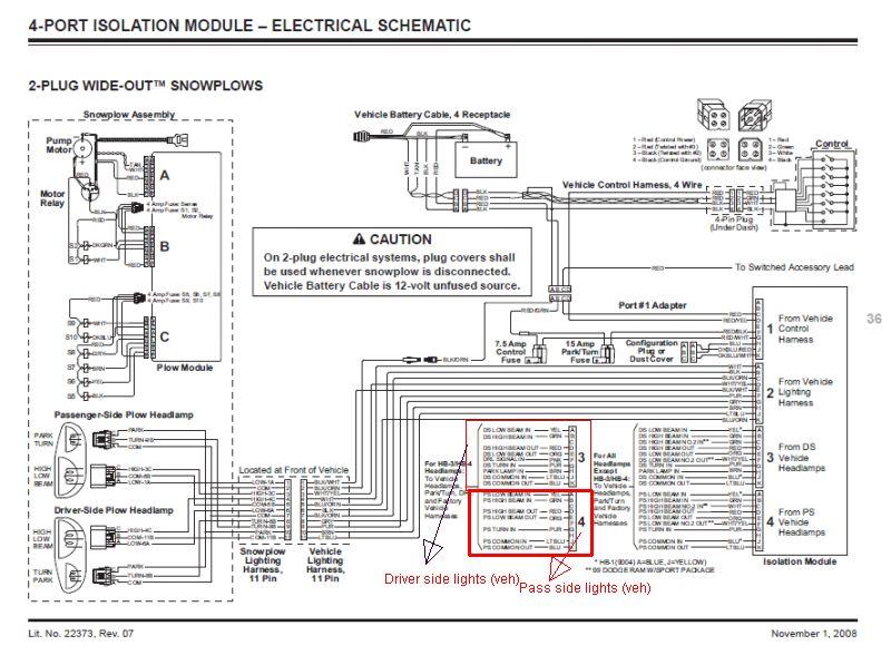 Fisher Plow Wiring Schematic - Ignition Wiring Diagram For 50 Hp Force for  Wiring Diagram SchematicsWiring Diagram Schematics
