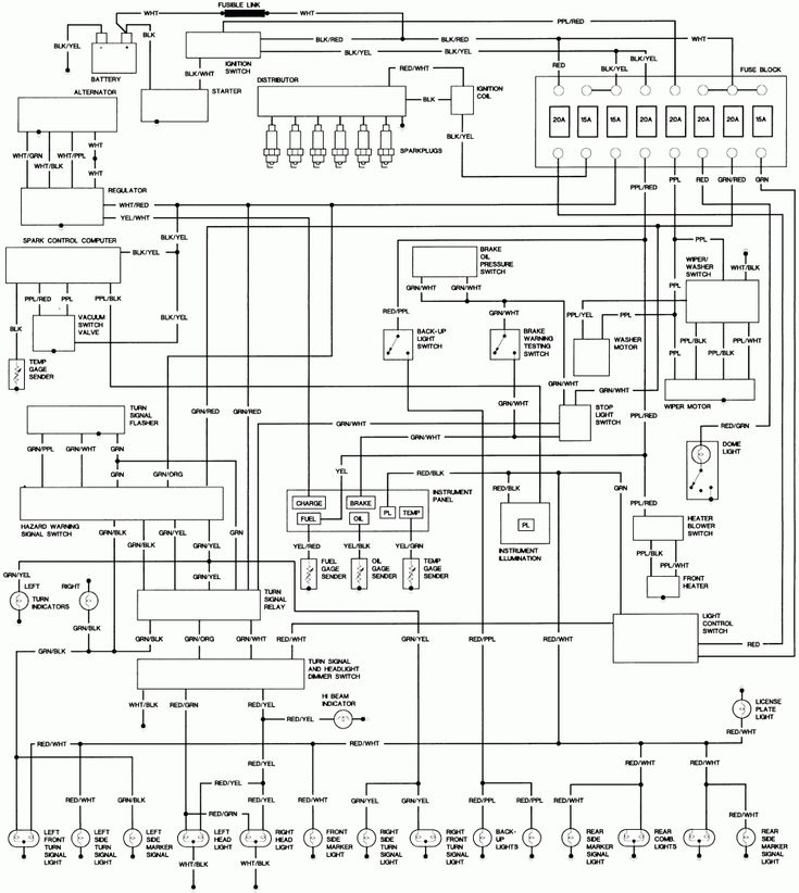 YN_9597] Toyota Coaster Bus Wiring Diagram Wiring DiagramOlyti Ungo Hisre Emba Mohammedshrine Librar Wiring 101