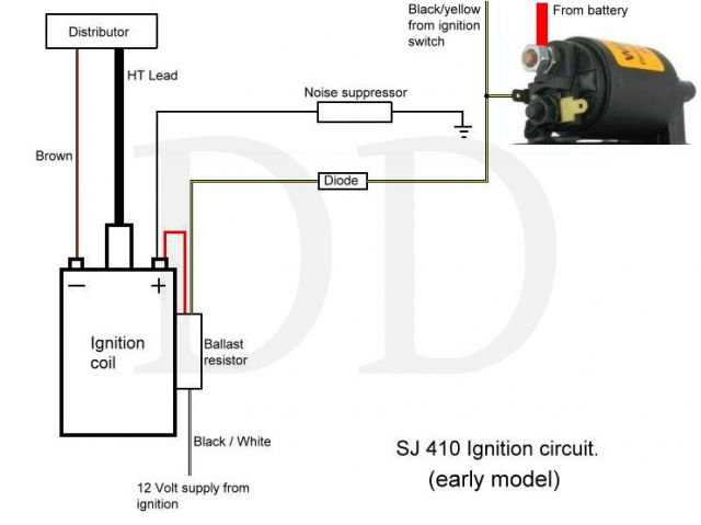 suzuki samurai coil wiring -across the line wiring diagram | begeboy wiring  diagram source  begeboy wiring diagram source