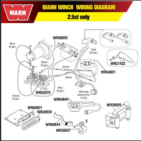 TB_5334] Ramsey 2500 Winch Wiring Diagram Free DiagramInki Timew Aidew Illuminateatx Librar Wiring 101