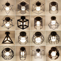 Awesome Wholesale Vintage Industrial Cage Lighting Buy Cheap Vintage Wiring Cloud Loplapiotaidewilluminateatxorg