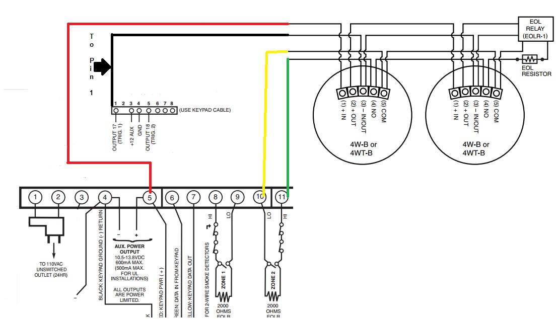 Sb 0317 Wiring Diagram Smoke Alarms Wiring Diagram