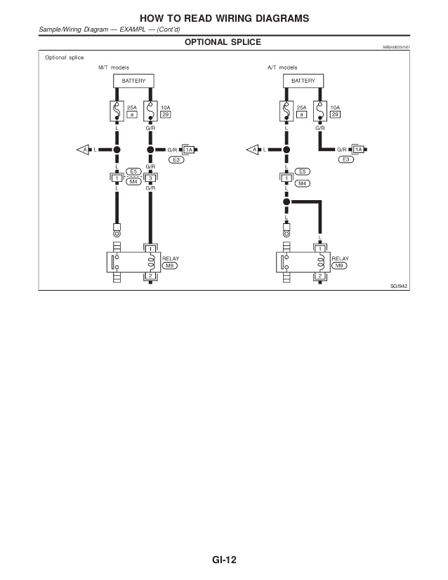 2001 infiniti i30 radio wiring diagram lo 5656  infiniti qx4 wiring diagrams on tail light wiring  infiniti qx4 wiring diagrams on tail