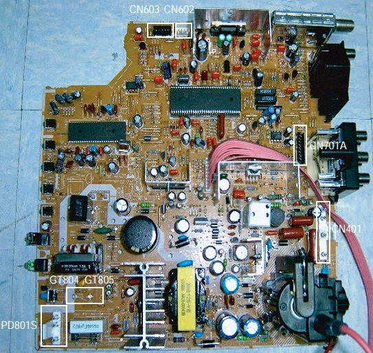 Phenomenal Samsung 21 Inch Crt Tv Circuit Diagram Wiring Cloud Itislusmarecoveryedborg
