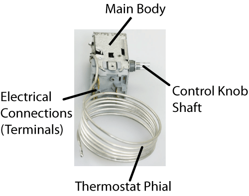 Th 8384  Wiring A Ranco Thermostat Wiring Diagram