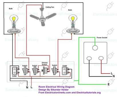Hw 0694 Household Wiring Diagrams Single Phase Wiring Diagram