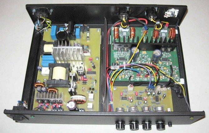 Tremendous 2X100W Class D Amplifier Circuit Hip4081A Electronics Projects Wiring Cloud Xempagosophoxytasticioscodnessplanboapumohammedshrineorg