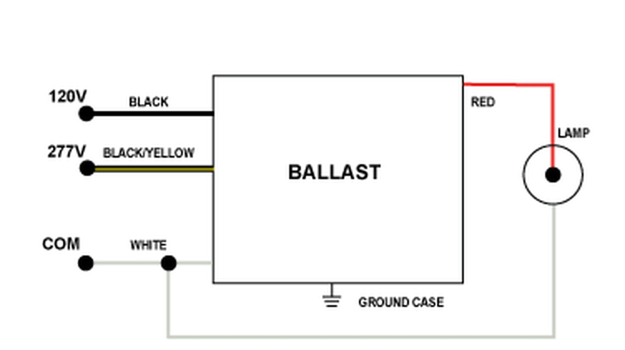 fn 1142  damar ballast wiring diagram wiring diagram