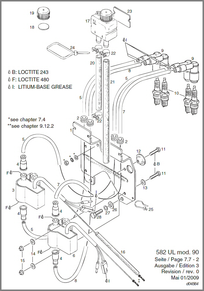 [FPER_4992]  ST_4383] Rotax 582 Wiring Diagram Wiring Diagram | Wiring Diagram Rotax 447 |  | Oliti Hopad Mepta Mohammedshrine Librar Wiring 101