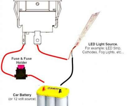 gk4389 12v illuminated toggle switch wiring diagram free