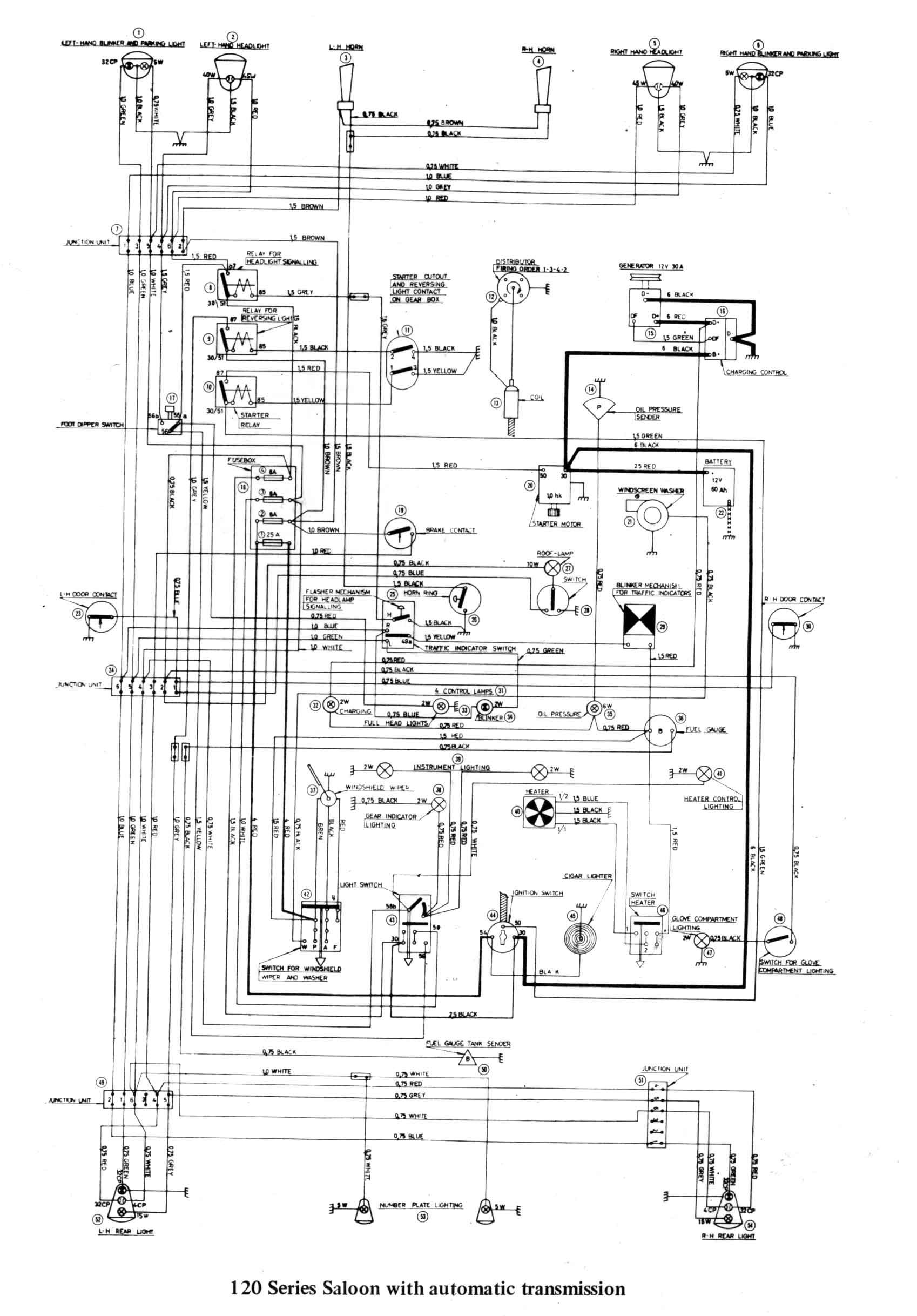 jaguar xk150 overdrive wiring diagram - wiring diagrams database  time-firewall - time-firewall.pisolagomme.it  pisolagomme.it
