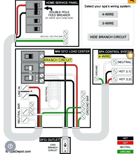 HF_8818] Gfci Spa Panel Wiring Diagram New Square D 200 Amp Load Center  Panel Schematic WiringLopla Boapu Mohammedshrine Librar Wiring 101