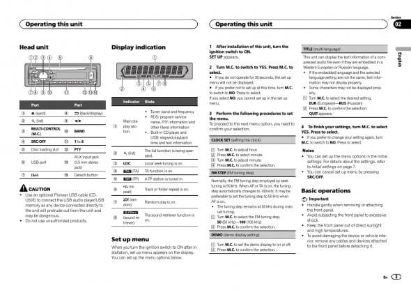 NB_7225] Deh 3200Ub Wire Diagram Pioneer Deh 3200Ub Wire Diagram Pioneer  Deh Schematic WiringSocad Ifica Unho Kapemie Mohammedshrine Librar Wiring 101