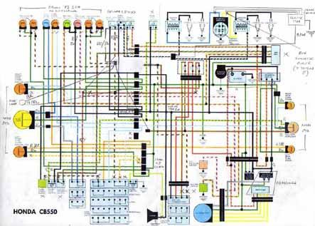 DZ_8148] Honda Cb 500 Carburetor Diagram Get Free Image About Wiring Diagram  Download Diagram