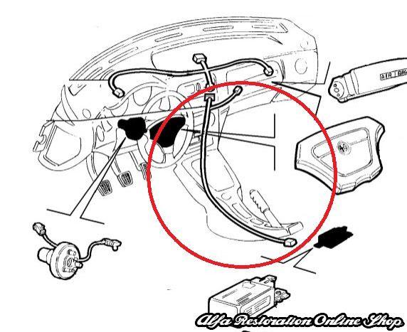 To 4030 Diagram Alfa Romeo Spider Wiring Diagram Alfa