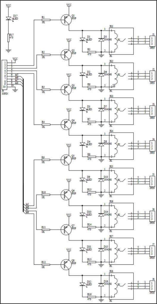 [SODI_2457]   BK_4917] Arduino 8 Channel Relay Wiring Diagram Wiring Diagram | Relay Board Wiring Diagrams |  | Barba Greas Cran Mill Itis Mohammedshrine Librar Wiring 101