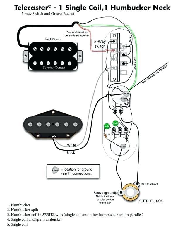 Vl 6592 Seymour Duncan Tele Hot Rails Neck Wiring Diagram Free Diagram