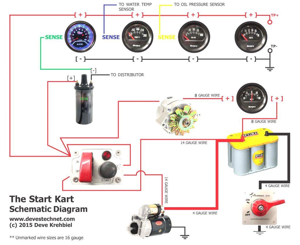 RX_6465] Autometer Fuel Pressure Gauge Wiring Diagram Schematic WiringTerch Elae Hroni Xeira Mohammedshrine Librar Wiring 101