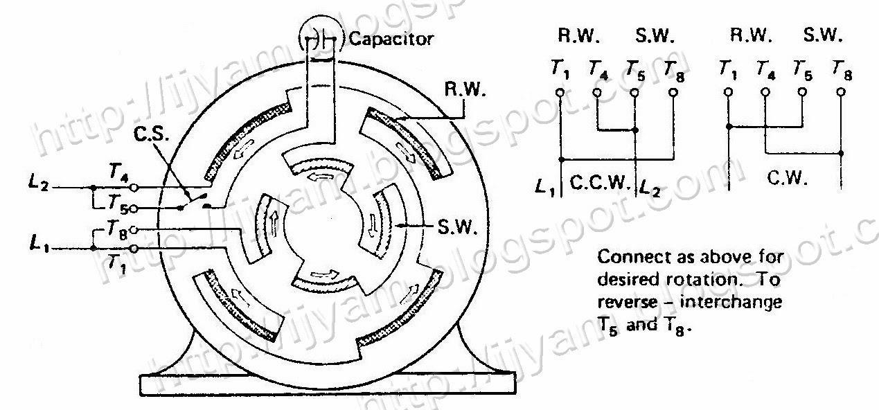 4 pole 4 wire diagram tf 4265  wiring diagram 4 pole motor  tf 4265  wiring diagram 4 pole motor