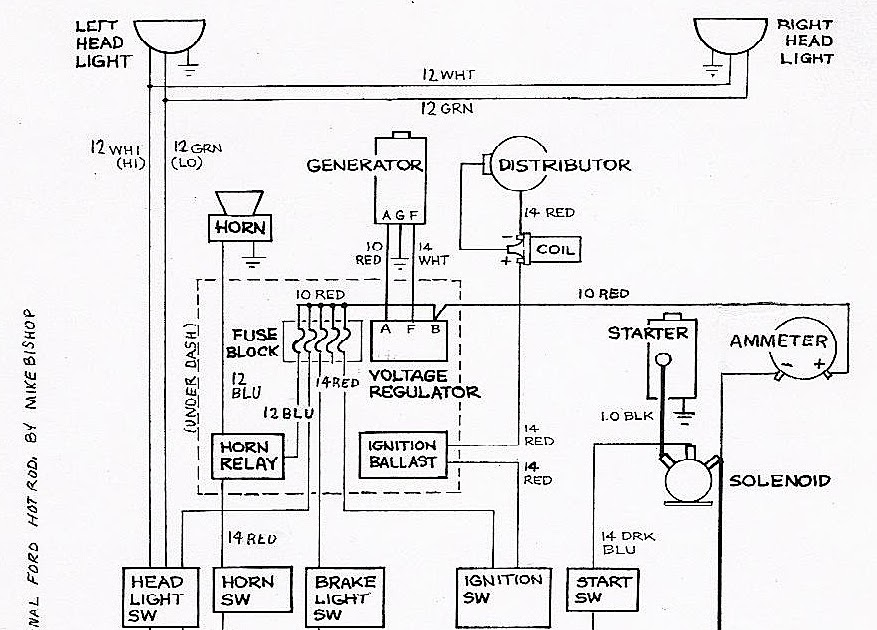 fuse box diagram hotrod - 2004 ford explorer radio wiring diagram for for wiring  diagram schematics  wiring diagram schematics