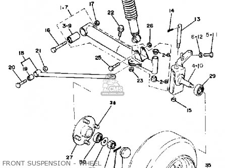 hm6357 diagram additionally golf cart wiring diagram on