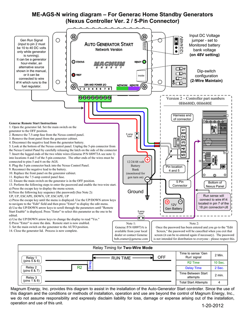 TO_2050] Wiring Diagram Generac Nexus Smart Switch Wiring DiagramRdona Reda Istic Epsy Mepta Mohammedshrine Librar Wiring 101