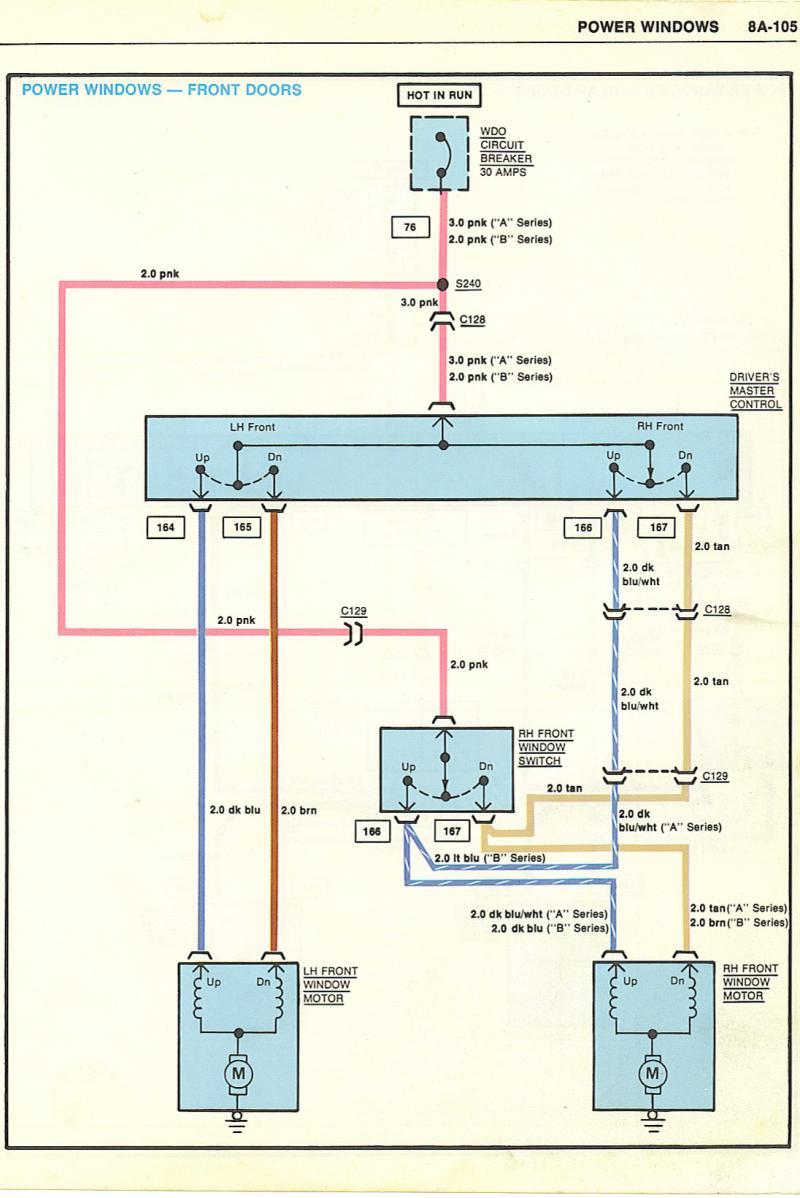 2001 Chevy Impala Power Window Wiring Diagram Silverado Wiring Diagram Wiring Diagram Schematics