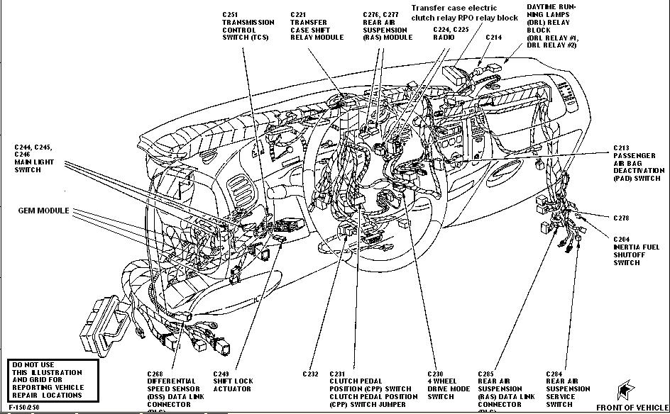 OX_2461] Wiring Diagram Besides Ford F 150 Transfer Case Diagram On 97 Ford  Wiring Diagram