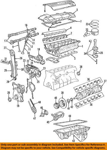 2004 Bmw X3 Engine Diagram - Wiring Diagrams DataUssel