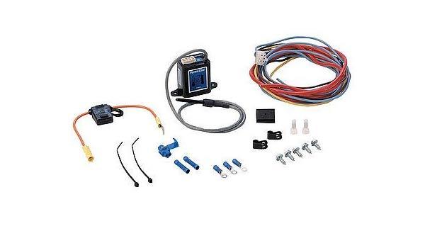 Charging System Shutdown Relay Kit Painless Performance 50103