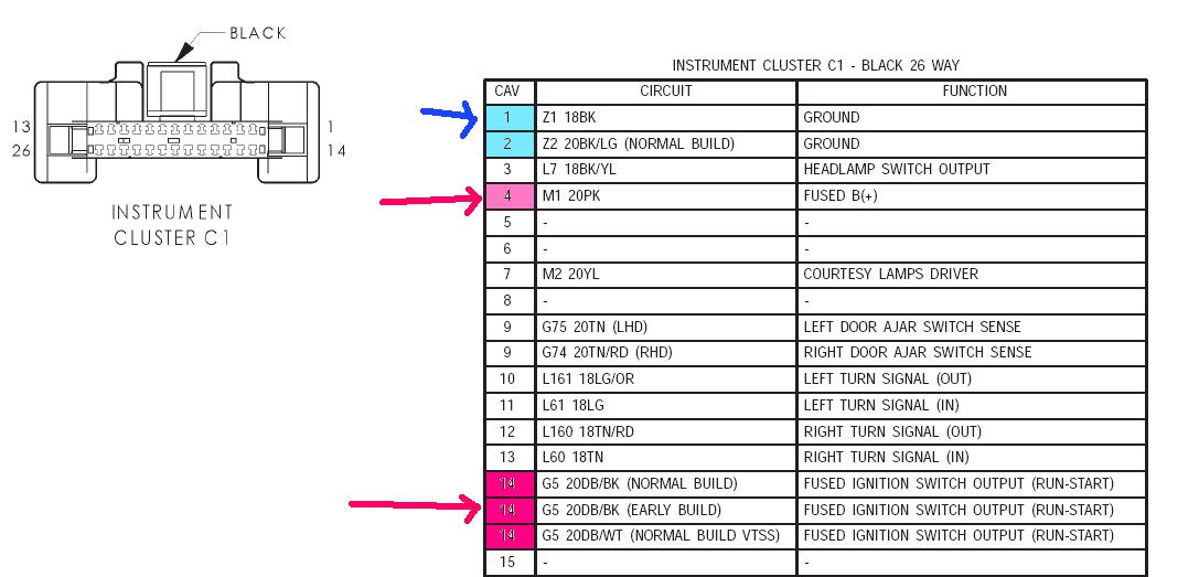 pt cruiser radio wiring diagram - 2001 7 3l powerstroke engine diagram -  maxoncb.santai.decorresine.it  wiring diagram resource