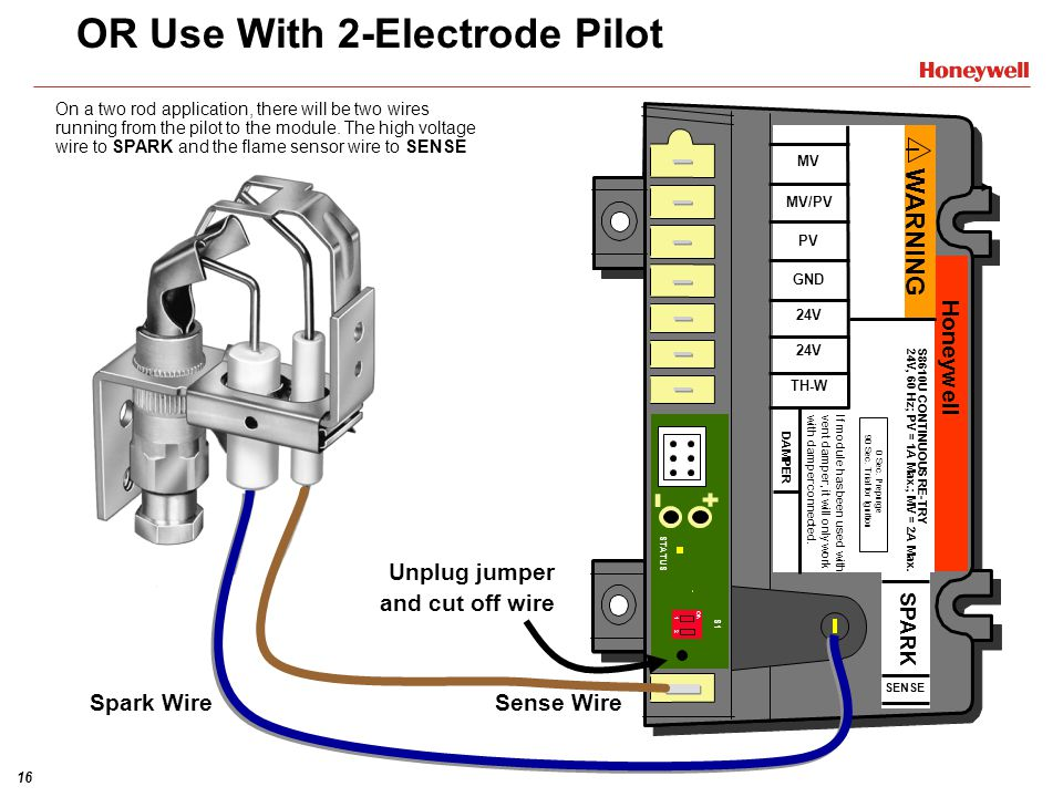 fenwal ignition module wiring diagram mo 5520  honeywell ignition module wiring diagram free diagram  ignition module wiring diagram