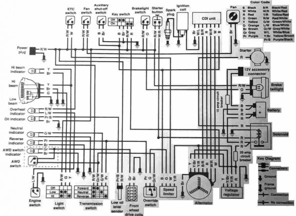 DIAGRAM] 2006 500 Efi Polaris Wiring Diagram FULL Version HD Quality Wiring  Diagram - DIAGRAMHS.DSIMOLA.IT  Dsimola.it