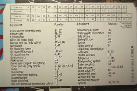 Sr 6792 2003 Bmw 325i Wiring Diagram Wiring Diagram