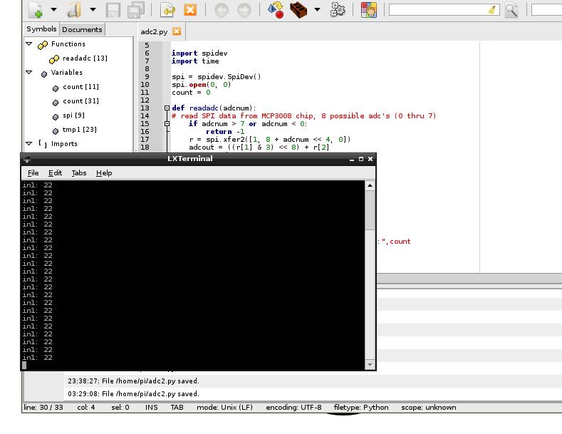 Tremendous Simple Adc With Raspberry Pi Using Mcp3008 Esologic Wiring Cloud Itislusmarecoveryedborg