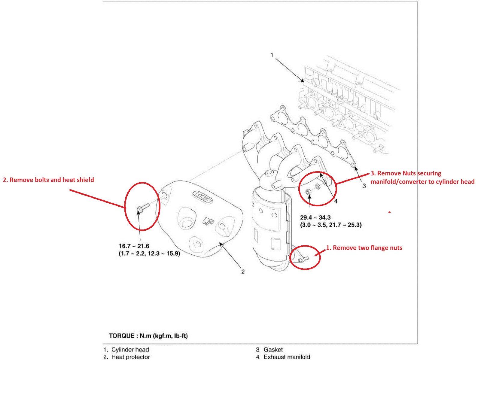 2013 Kia Rio Engine Diagram Pioneer Deh 235 Wiring Diagram Code 03 Honda Accordd Waystar Fr