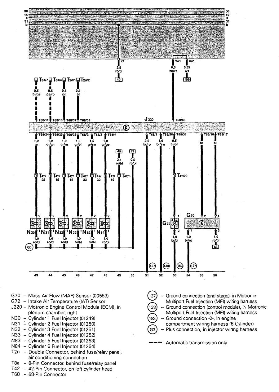 96 Vw Gti Vr6 Wiring Diagram - Daihatsu Engine Diagrams -  2006cruisers.yenpancane.jeanjaures37.fr | Vr6 Wiring Diagram |  | Wiring Diagram Resource