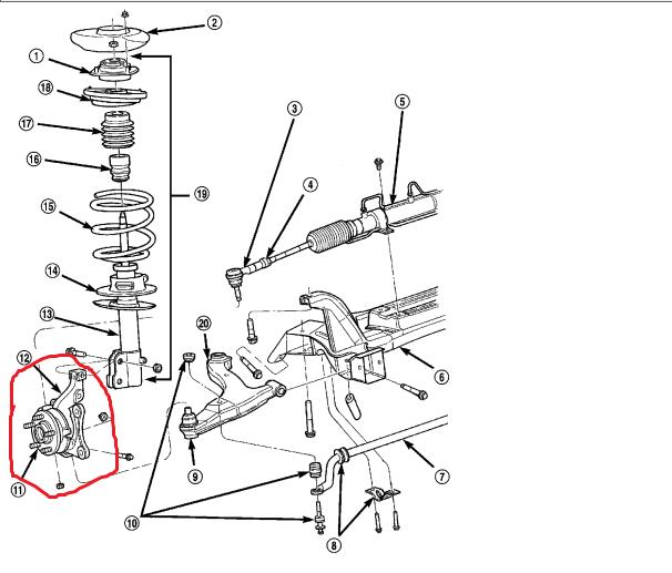 Pt Cruiser Axle Diagram Wiring Diagram Clear Provider Clear Provider Networkantidiscriminazione It
