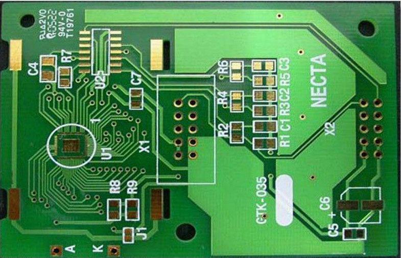Surprising Professional Multilayer Double Sided Pcb Design Custom Printed Wiring Cloud Licukosporaidewilluminateatxorg