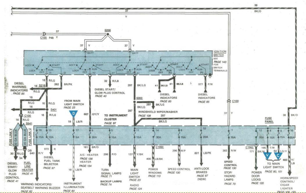 2006 ford f650 fuse box 2006 ford lcf fuse box e4 wiring diagram  2006 ford lcf fuse box e4 wiring diagram