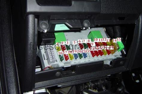 Nm 5515 Opel Corsa Fuse Box Guide Download Diagram