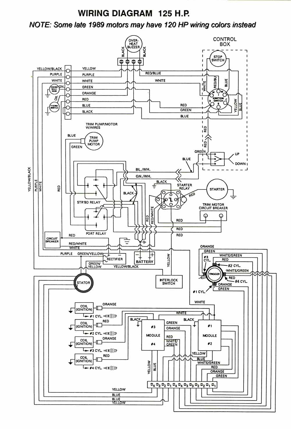 trophy boat wiring diagram de 7802  1987 bayliner capri bowrider wiring diagram wiring diagram  1987 bayliner capri bowrider wiring