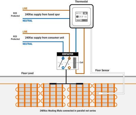 Underfloor Heating Control Wiring Diagram - Horn Wiring Diagram With Relay  - impalafuse.tukune.jeanjaures37.frWiring Diagram Resource