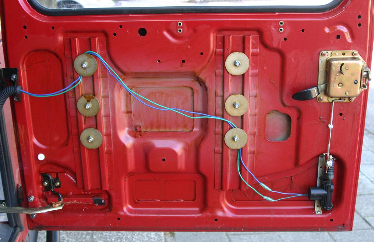 Land Rover Defender 90 Wiring Diagram