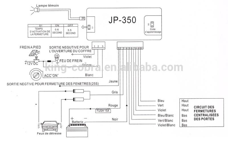 audiovox keyless entry wiring diagrams  2001 mitsubishi