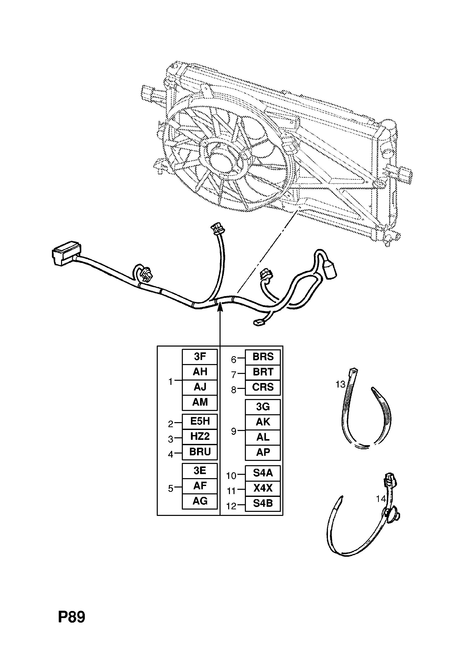 Astra G Alternator Wiring Diagram 1993 Subaru Legacy Engine Diagram Deviille Yenpancane Jeanjaures37 Fr