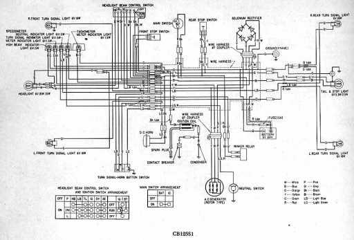 [SCHEMATICS_48EU]  GM_0662] Honda Cb125S Wiring Diagram Schematic Wiring | Honda Cb 125 T Wiring Diagram |  | Denli Phot Ostr Apom Ospor Capem Numap Anal Cajos Mohammedshrine Librar  Wiring 101
