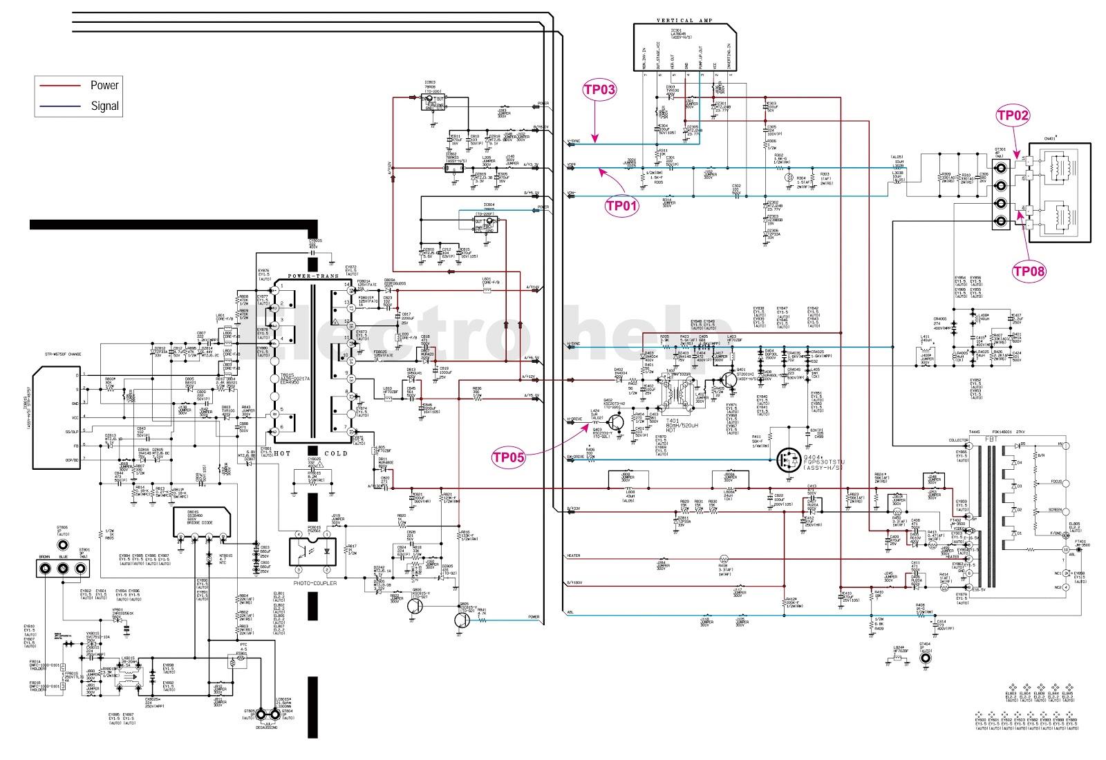 Kx 3523 Samsung Smart Tv Wiring Diagram Free Diagram