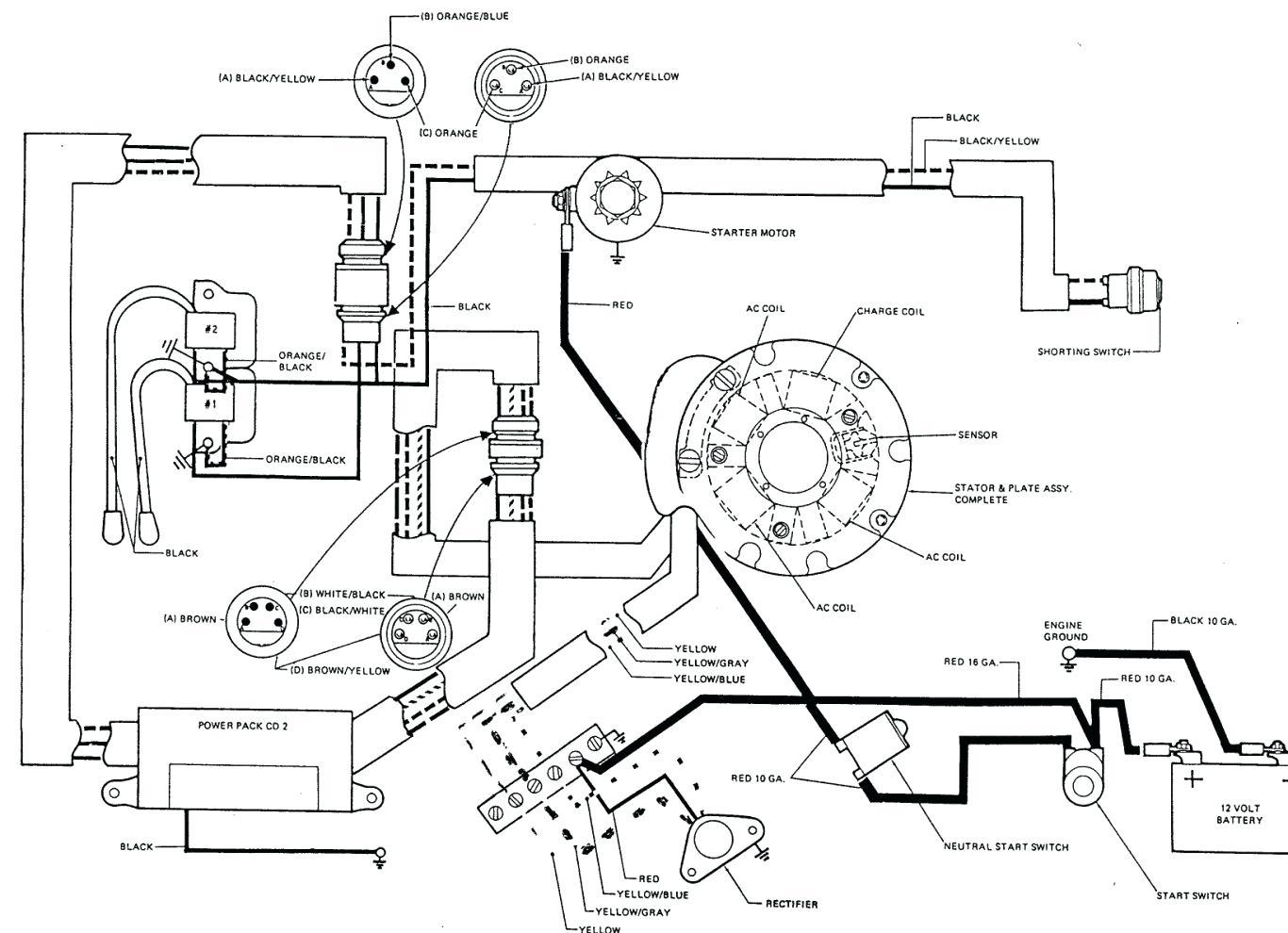 Pleasing Yamaha G19 Golf Cart Wiring Diagram Auto Electrical Wiring Diagram Wiring Cloud Mousmenurrecoveryedborg